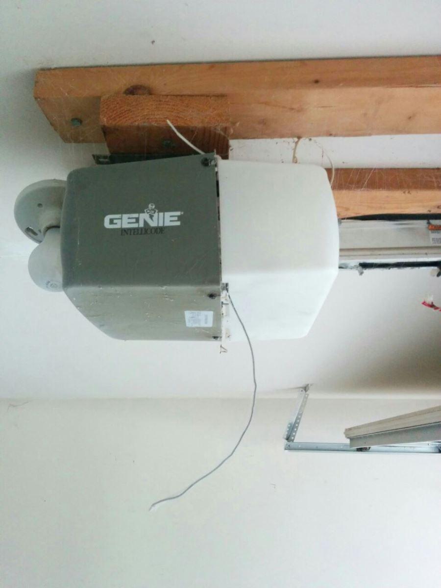 Genie Opener Service Garage Door Repair Bonney Lake Wa